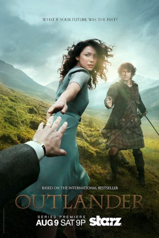 Outlander - picture