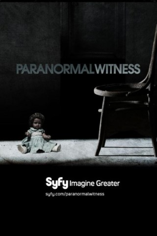 Paranormal Witness - image