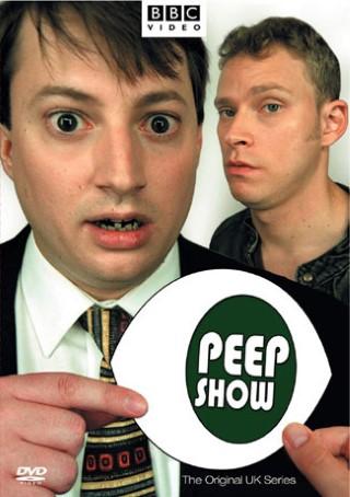 Peep Show - photo