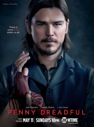 Penny Dreadful - image