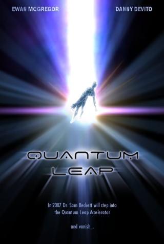 Quantum Leap - picture