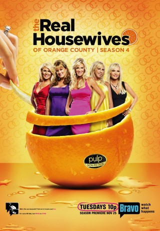 Real Housewives of Orange County - image
