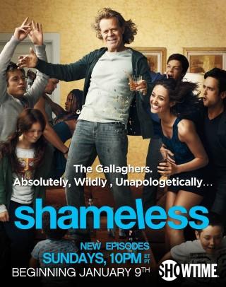 Shameless - image