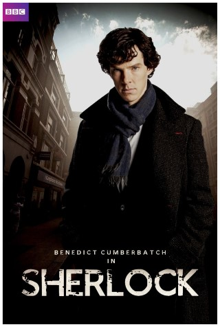 Sherlock - image