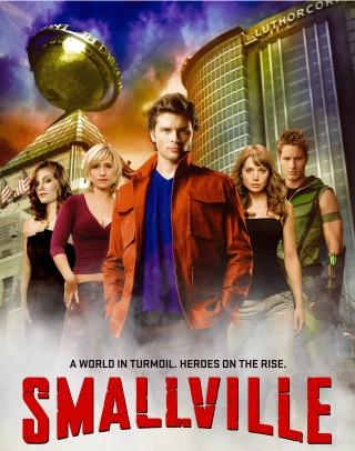 Smallville - image
