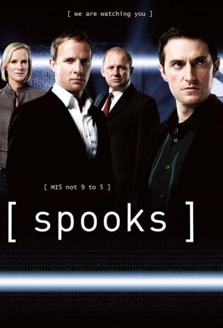 Spooks - image