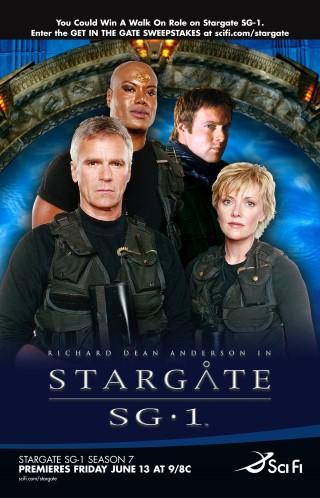 Stargate SG-1 - image