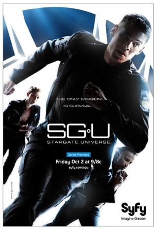 Stargate Universe - image