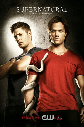 Supernatural - image