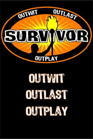 Survivor - image