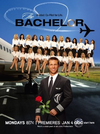 The Bachelor - image