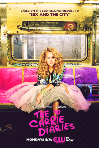 The Carrie Diaries - image