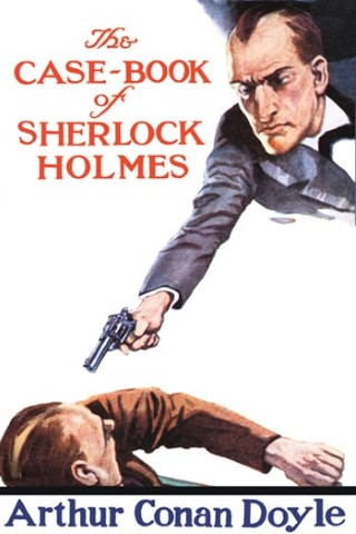 The Case-Book of Sherlock Holmes - picture