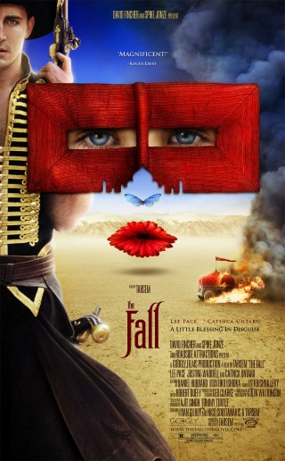 The Fall - image