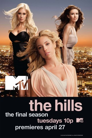 The Hills - picture