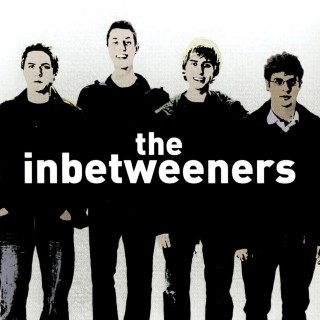 The Inbetweeners - image