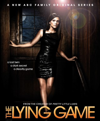 The Lying Game - image