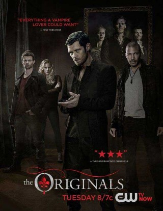 The Originals - image
