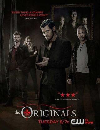 The Originals - image