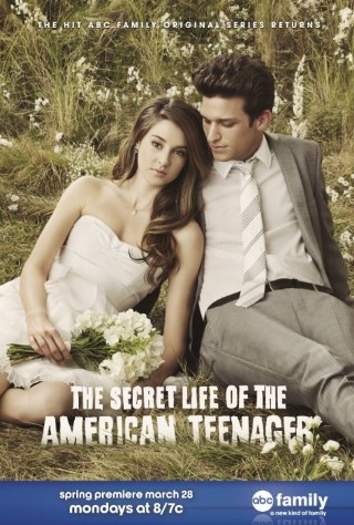 The Secret Life of the American Teenager - picture
