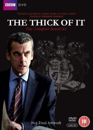 The Thick Of It - picture