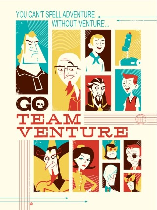 The Venture Bros. - image