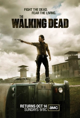 The Walking Dead - image
