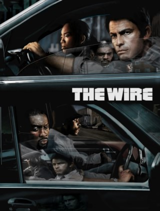 The Wire - image