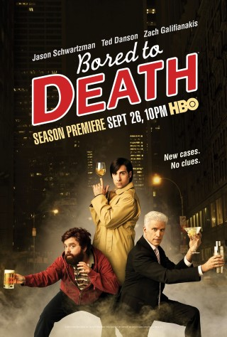 Bored to Death - image