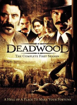 Deadwood - picture