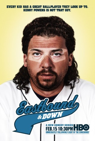 Eastbound & Down - image