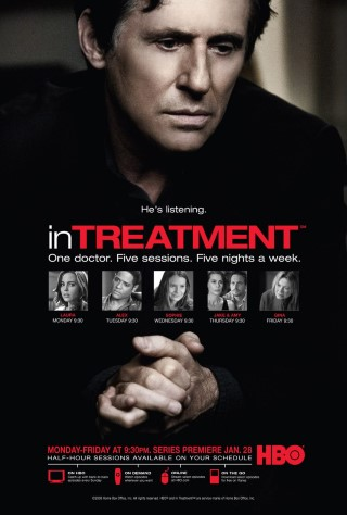 In Treatment - photo