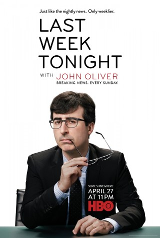 Last Week Tonight with John Oliver - image