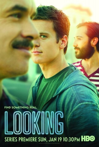 Looking - picture