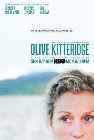 Olive Kitteridge - picture