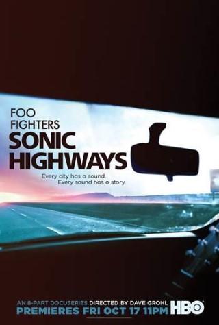 Sonic Highways - image