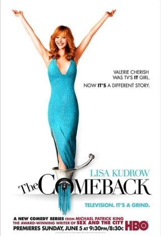 The Comeback - image