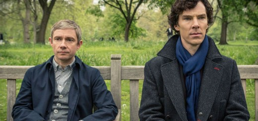 british TV shows - Sherlock