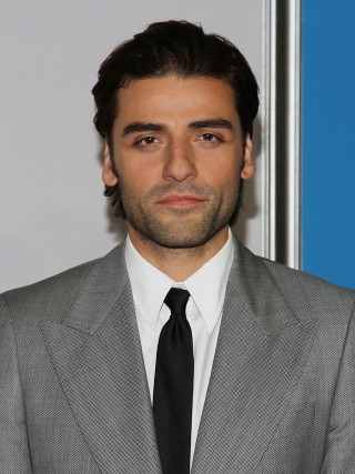 oscar isaac - picture