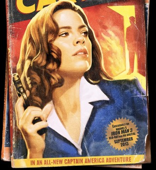 Agent Carter - image