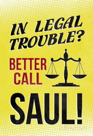 Better Call Saul - image