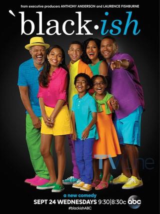 Black-ish - image