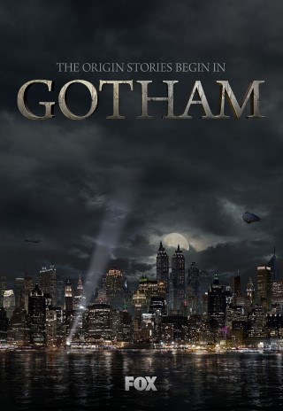 Gotham - image