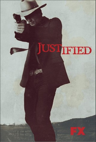 Justified - image