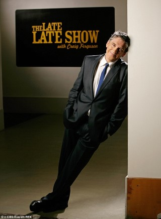 Late Late Show with Craig Ferguson - image