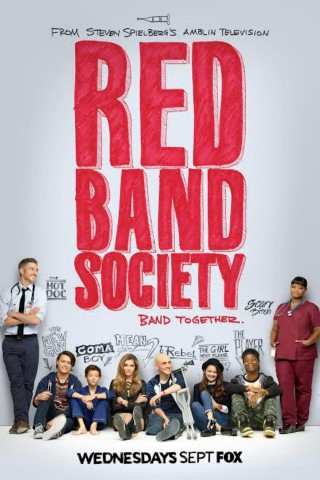 Red Band Society - image