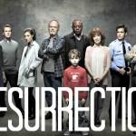 Resurrection - cover image