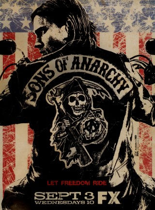 Sons of Anarchy - image