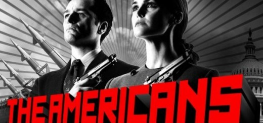 The Americans - cover image