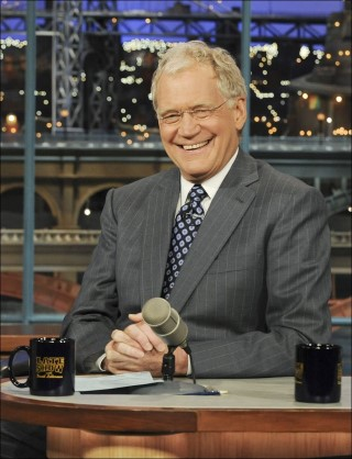 The Late Late Show with David Letterman - picture